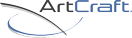Art Craft Optical Logo